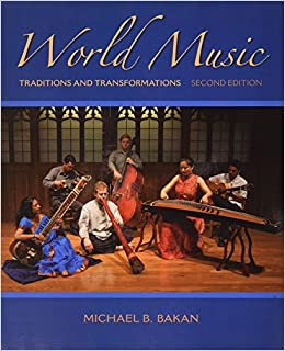 Descargar Libros Ingles World Music With Connect Access Card PDF Libre Torrent