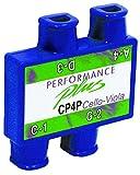CP4P Cello-Viola Pitch Pipe