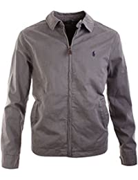 Amazon.com: Grey - Jackets & Coats / Clothing: Clothing, Shoes ...