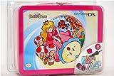 Nintendo DS Lite Super Princess Peach Accessory Storage Kit