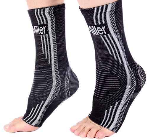 Doc Miller Premium Ankle