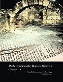 Paul's Epistle to the Romans, Vol 1 (Volume 1)