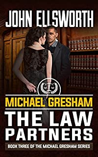 The Law Partners by John Ellsworth ebook deal