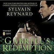 Gabriel's Redemption: Gabriel's Inferno, Book 3 | Sylvain Reynard