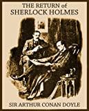 Bargain eBook - THE RETURN OF SHERLOCK HOLMES