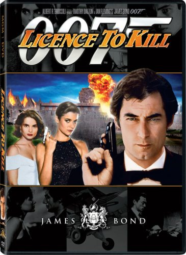Licence To Kill - Sunglasses Desmond