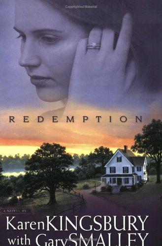 Redemption redemption series baxter 1 book 1 karen kingsbury redemption redemption series baxter 1 book 1 karen kingsbury gary smalley 9780842356220 amazon books fandeluxe Gallery