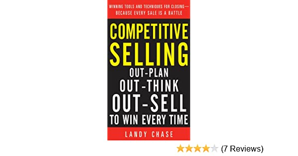 Amazon competitive selling out plan out think and out sell amazon competitive selling out plan out think and out sell to win every time ebook landy chase kindle store fandeluxe Image collections