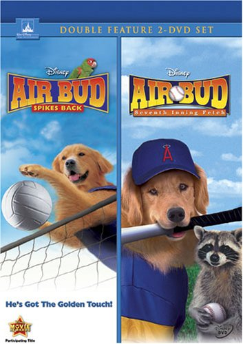 air bud seventh inning fetch - 3