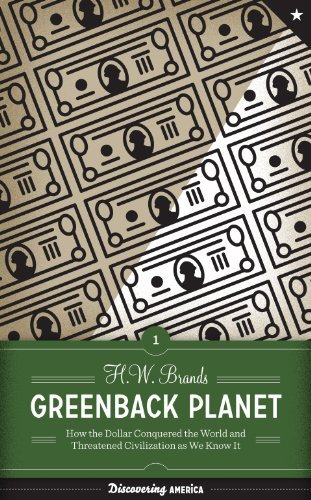 Amazon greenback planet how the dollar conquered the world and greenback planet how the dollar conquered the world and threatened civilization as we know it fandeluxe Images
