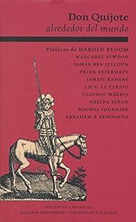 Don Quijote: Alrededor Del Mundo