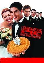 Filmcover American Pie - Jetzt wird geheiratet