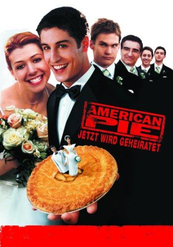 American Pie - Jetzt wird geheiratet Film