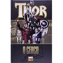 Thor. O Cerco - Volume 1