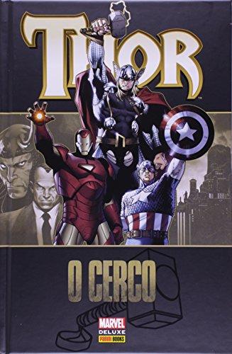 Thor – O Cerco