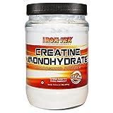 Country Life, Iron-Tek, Creatine Monohydrate, 17.6 oz (500 g) - 3PC