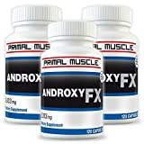 Androxybol 3 Bottles For The Cost of 2! (3 Month Supply) ● Users Report Massive Muscle Growth - Lean Cuts - And FAST Recovery ● Made in the USA - NO PRESCRIPTION REQUIRED