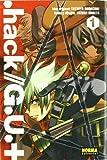hack//G.U.+ 1 (Spanish Edition)