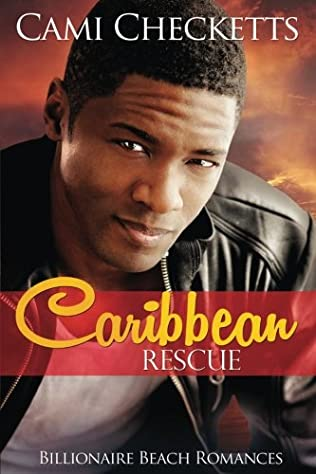 book cover of Caribbean Rescue