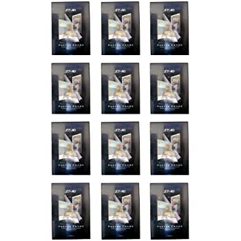 Amazon.com: 12 Movie Poster Frames 27x40 Thin Profile Solid Back ...
