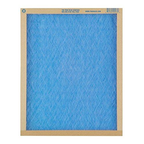 "True Blue 125251 25"" X 25"" X 1"" Fiberglass Air Filter"