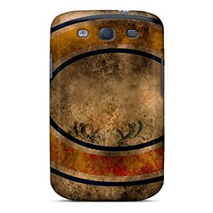 [IDk9422euLD] - New Chicago Bears Protective Galaxy S3 Classic Hardshell Cases