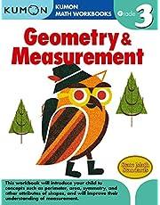 Grade 3 Geometry & Measurement