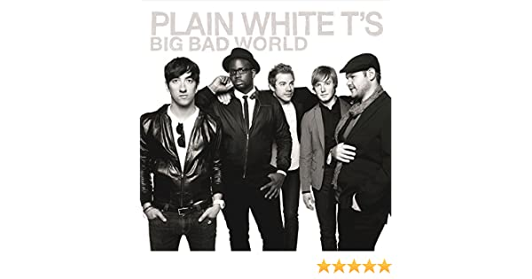 plain white ts 1234 music video