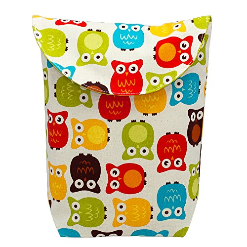 yogurt cotton bag - 8