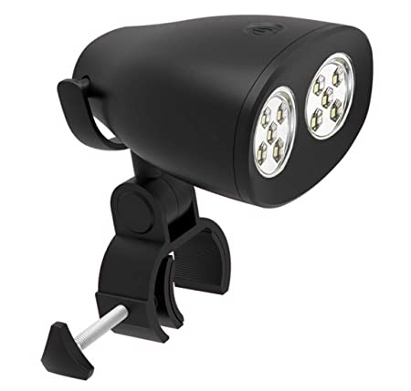 Review Waterproof Grill Light for