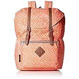 Trailmaker Girls' Drawstring Backpack, Coral