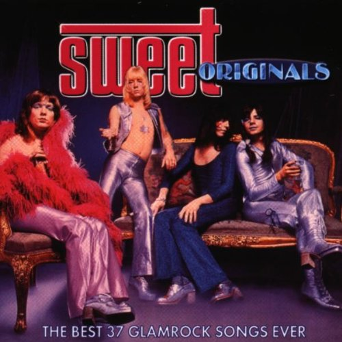 Sweet Originals by Bmg Int'l