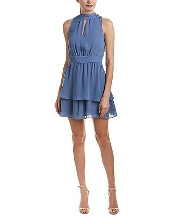e217336c205 Amazon.com  Parker Womens Keyhole Sundress