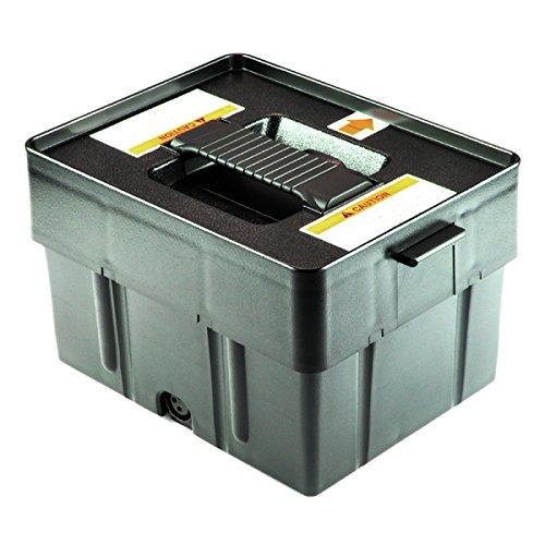 15 Ah Battery Box for The Drive Geo Portable, Mini Phantom, Phoenix 3 and -