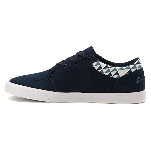 Lacoste Men's Bayliss 216 2 Sneaker, Navy/Navy Canvas, US 12 M: Buy Online  at Low Prices in India - Amazon.in