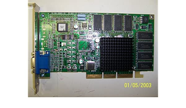 ATI RADEON R6 SDR64MB DRIVER FOR PC