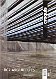 img - for El Croquis 162: Rcr Arquitectes 2007-2012 Poetic Abstraction (English and Spanish Edition) book / textbook / text book