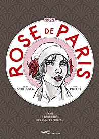 Rose de Paris par Gilles Schlesser