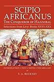 Scipio Africanus, T. A. Buckney, 0865162085