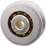 Sava CBL-920 Steel Pulley Wheel For cable size to 1/8, Bore (A)=3/16 Diameter