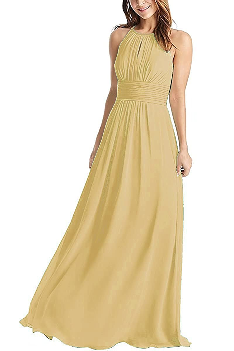 85f1d88dafc1 Feathers: Build in bras, Spaghetti strap, Empire waist, Pleated/Ruched  bust, A-Line, Halter top, Sleeveless. Occasions and Crowd: Bridesmaid, Prom,  Evening, ...