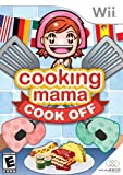 Cooking Mama: Cook Off - Wii