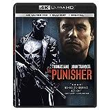 PUNISHER,THE(MARVEL)4K BD/DGTL