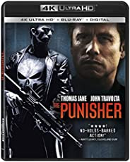 PUNISHER,THE(MARVEL)4K BD/DGTL [Blu-ray]