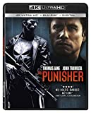 Punisher, The (2004) [Blu-ray]