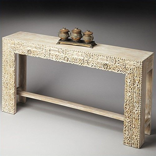 WOYBR 2069290 Console Table