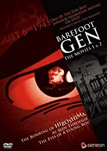 Barefoot Gen: The Movies 1 and 2