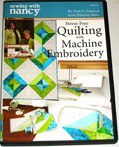 Buy rated embroidery machine