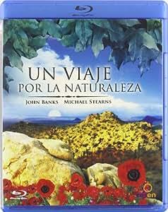 Un vaje por la naturaleza [Blu-ray]