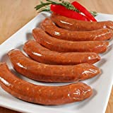 French Merguez Sausage - 2 packs - 1 lb each